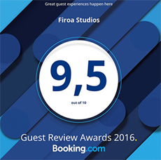 booking2016 review